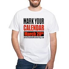 Mark Your Calendar Shirt