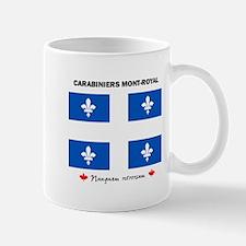 CMR Mug