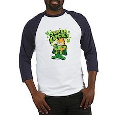 Super Lucky Garfield Baseball Jersey