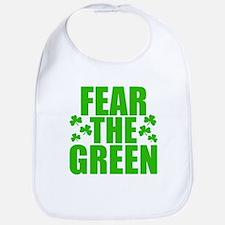 Fear The Green Bib