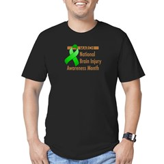Brain Injury Month T