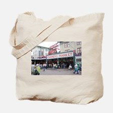 diane young photography Tote Bag