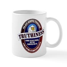 Truthiness Mug