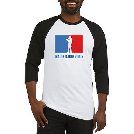 ML Violinst Baseball Jersey