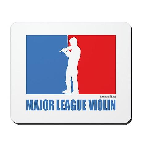 ML Violinst Mousepad