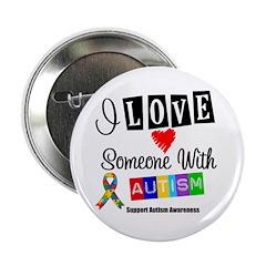 I Love Someone Autism 2.25