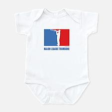 ML Trombone Infant Bodysuit