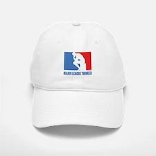 ML Thinker Baseball Baseball Cap