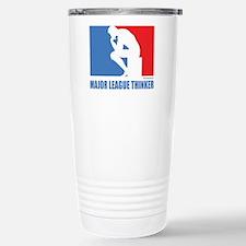 ML Thinker Travel Mug