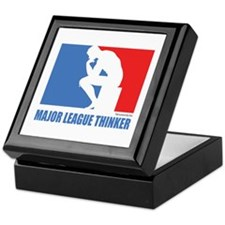 ML Thinker Keepsake Box