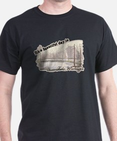 Beautiful Day in Forks T-Shirt