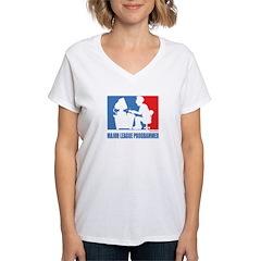 ML Programmer Shirt