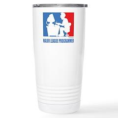 ML Programmer Travel Mug