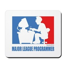 ML Programmer Mousepad