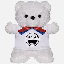 Cool 4chan Teddy Bear
