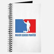 ML Painter Journal