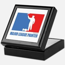 ML Painter Keepsake Box