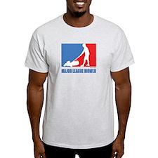 ML Mower T-Shirt