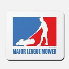 ML Mower Mousepad