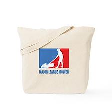 ML Mower Tote Bag