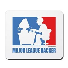 ML Hacker Mousepad