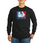 ML Geek Long Sleeve Dark T-Shirt
