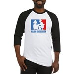 ML Geek Baseball Jersey