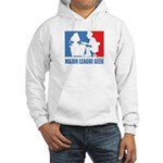 ML Geek Hooded Sweatshirt