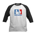 ML Geek Kids Baseball Jersey