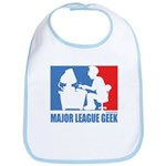 ML Geek Bib