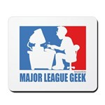 ML Geek Mousepad