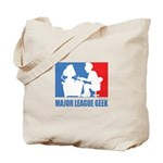 ML Geek Tote Bag