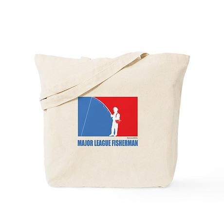 ML Fisherman Tote Bag