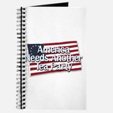 America Needs Another Tea Party Journal