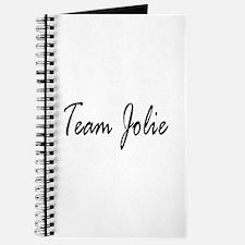 Team Jolie 1 Journal