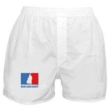 ML Bassist Boxer Shorts