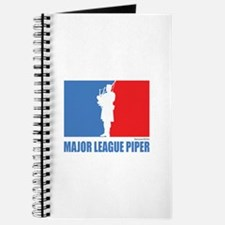 ML Piper Journal
