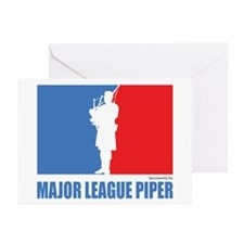 ML Piper Greeting Cards (Pk of 20)