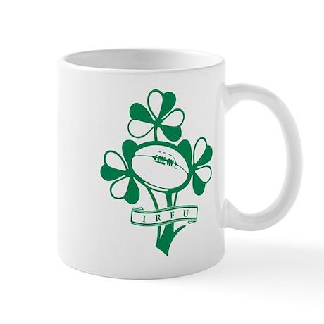 irish football 2 Mug