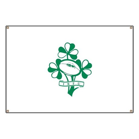 irish football 2 Banner
