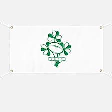 irish football 2 Banner