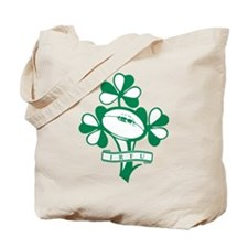 irish football 2 Tote Bag