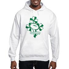 irish football 2 Hoodie