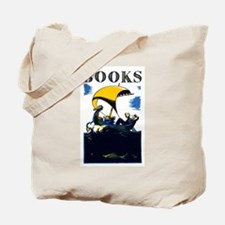 Unique Book lovers Tote Bag