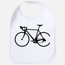 Racer Bicycle black Bib
