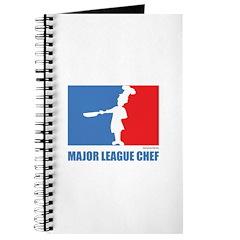 ML Chef Journal
