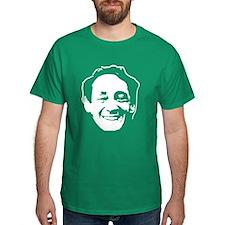 Harvey Milk Portrait T-Shirt
