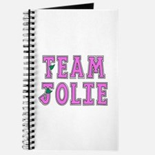 Team Jolie 2 Journal