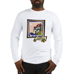 Copenhagen Long Sleeve T-Shirt