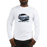 American muscle car Long Sleeve T Shirts